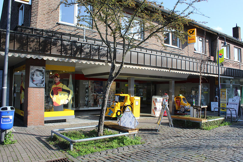 Lotto und Post Shop Cramer Hamm